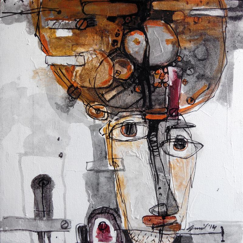 Abstract Imagination 1