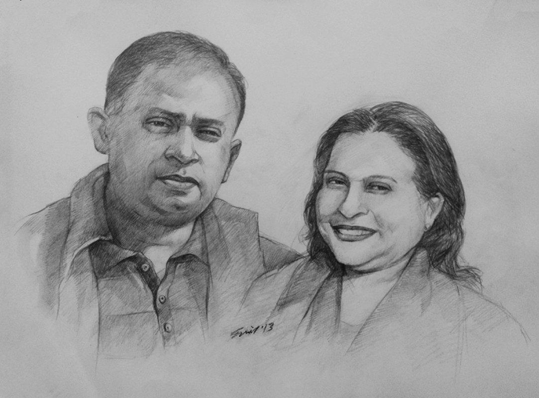 Portrait for a client-3
