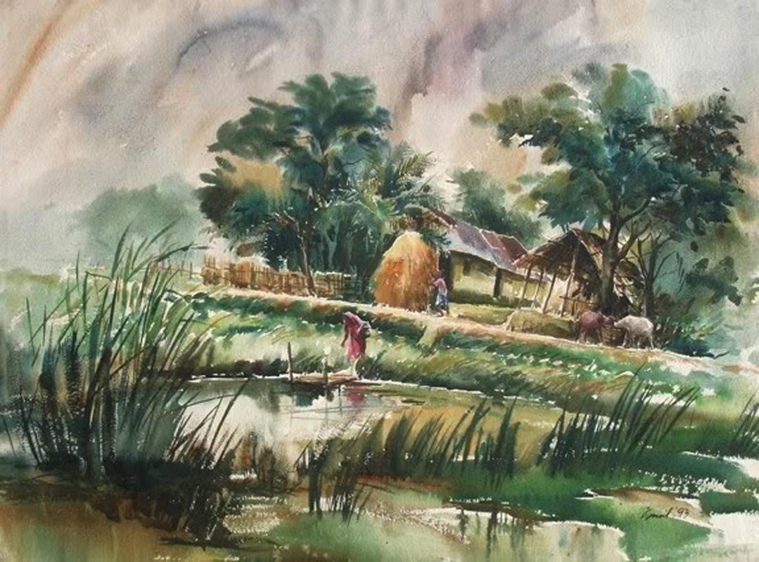 Natural beauties of Bangladesh-2