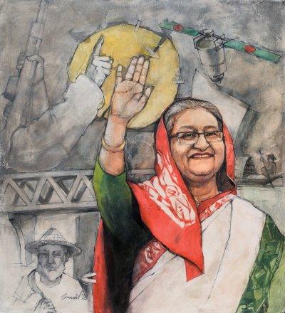 sheikh-hasina-(prime-minister-of-bangladesh)