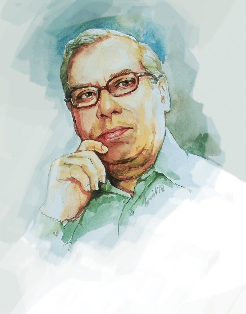 Nawazesh Ali Khan