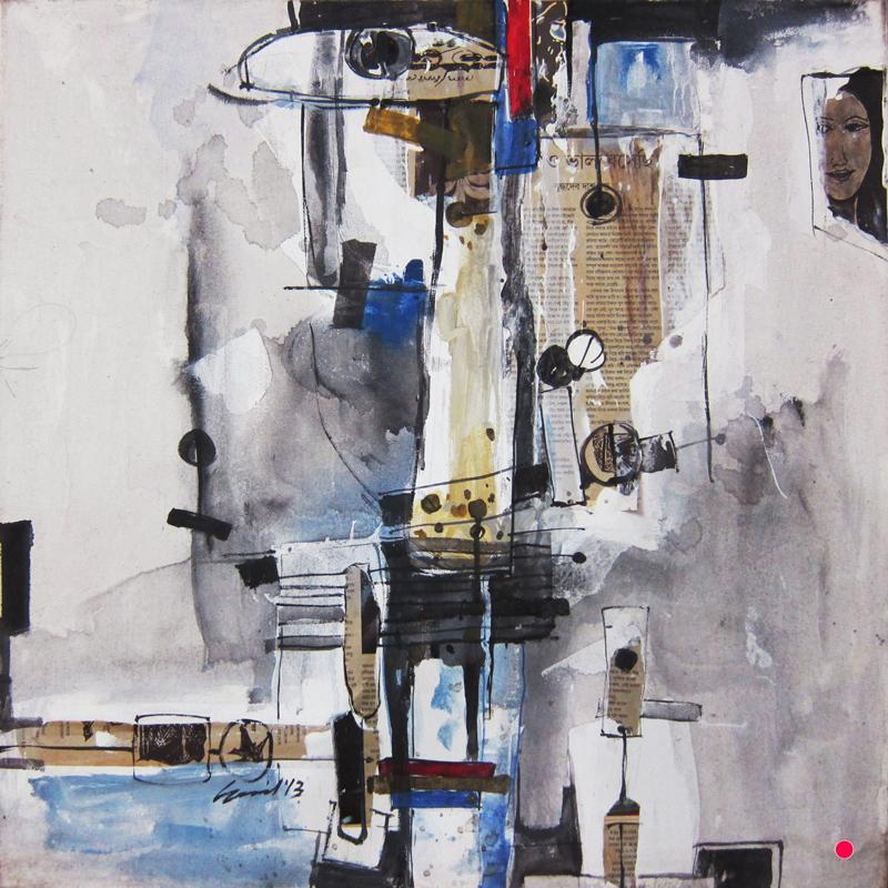 Abstract Imagination 5