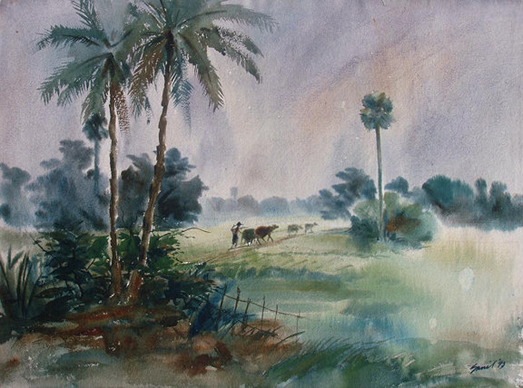 Natural beauties of Bangladesh 4