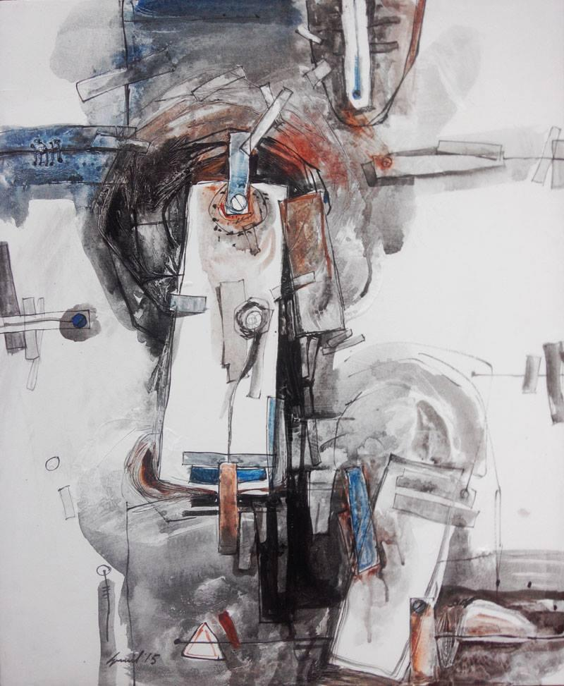 Abstract Imagination 11